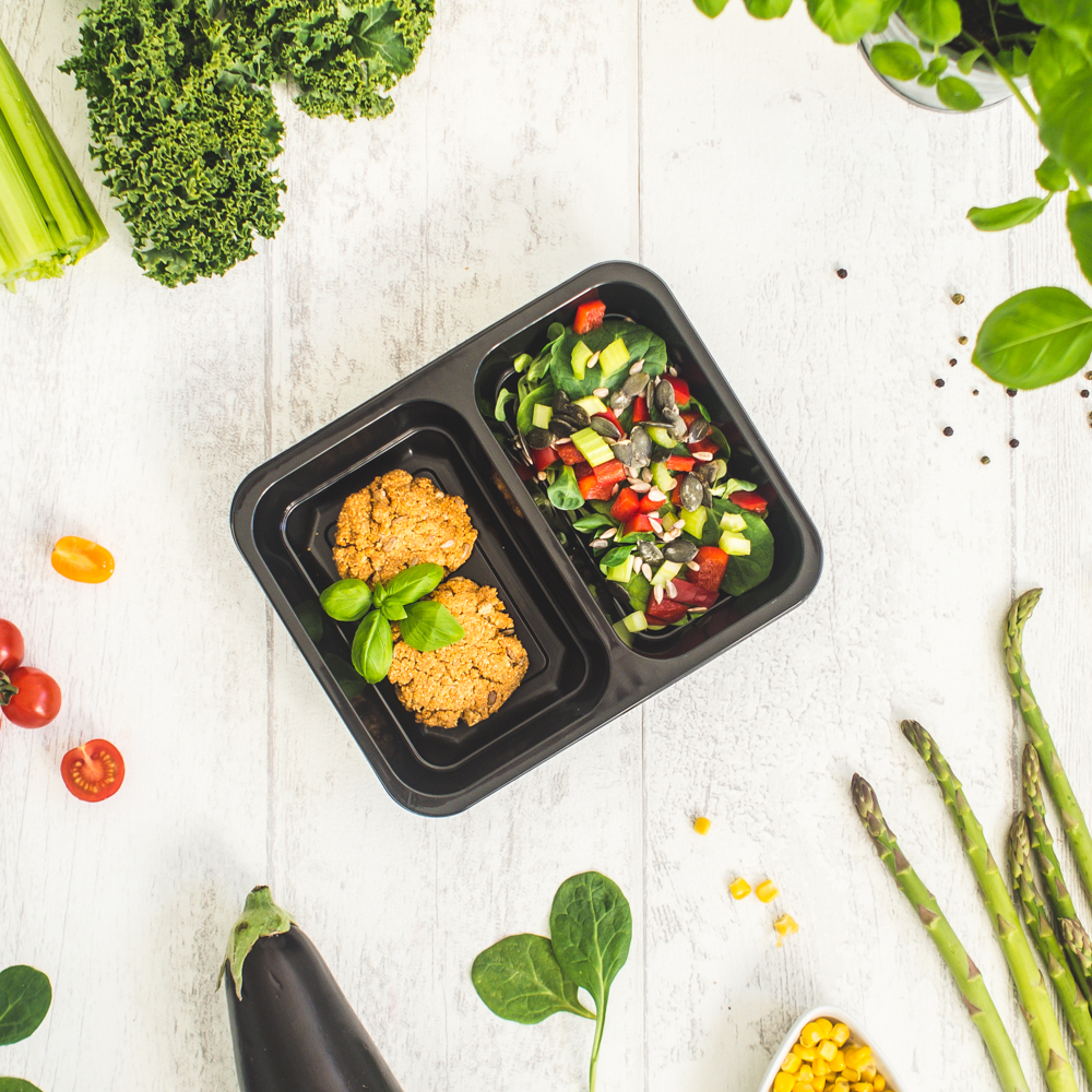 Skorzystaj z diet dla wegetarianów i weganów